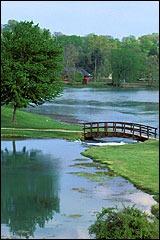 Arkansas – Mammoth Spring State Park