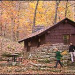 Arkansas - Devil's Den State Park