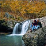 Arkansas - Lake Catherine State Park