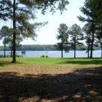 Arkansas - Lake Charles State Park