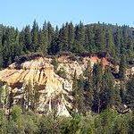 California - Malakoff Diggins State Historic Park