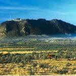 California - Mount Diablo State Park
