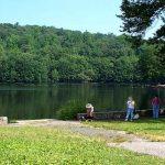 Connecticut - Osbornedale State Park