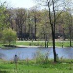 Delaware - Bellevue State Park