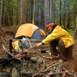 Backpacking Tent Care and Storage Tips