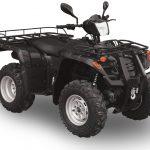 Aftermarket ATV Parts