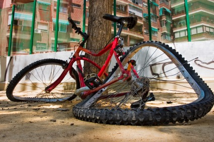 Replacing Parts And Repairing Your Mountain Bikes Outdoor Base Camp