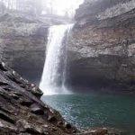 Alabama - DeSoto Resort State Park