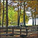 Arkansas - Lake Poinsett State Park