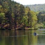 Alabama - Oak Mountain State Park
